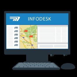 infodesk